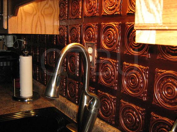 antique-copper-backsplash-installed-in-kitchen-128