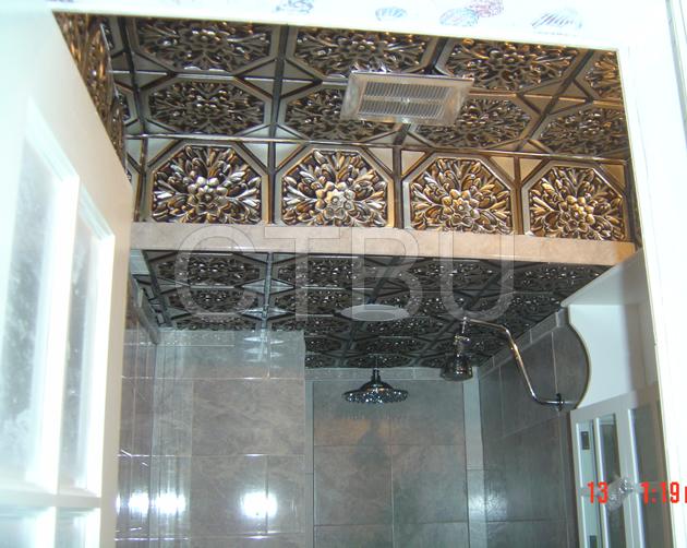 antique-silver-decorative-bathroom-tiles-pvc-108