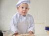 baby-installed-decorative-white-tiles-backsplash-photography