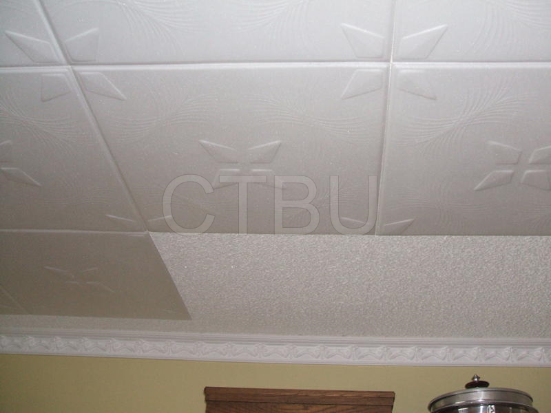 Popcorn ceiling, drywall repair, home improvement? We have the perfect product for you!