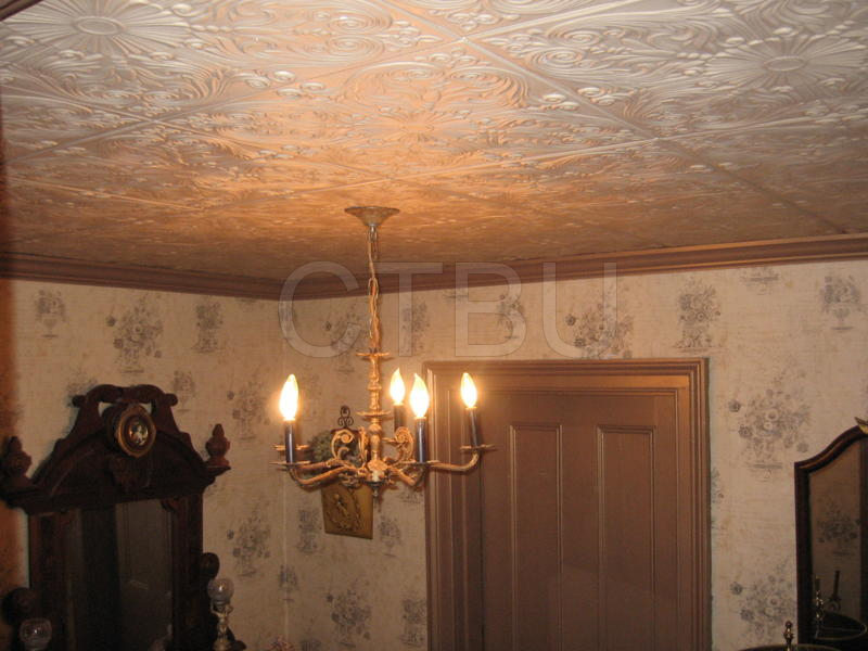 Home remodeling, drywall renovation. Forget popcorn removal, just use our Styrofoam ceiling tiles.