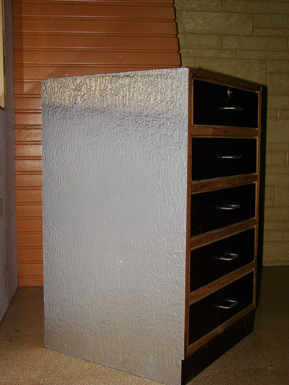 Dresser Design