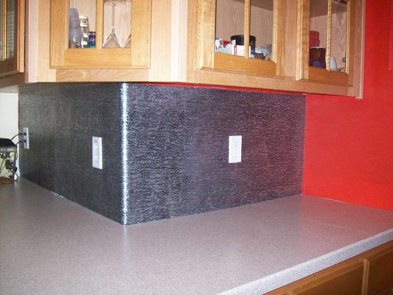 pvc kitchen backsplash kitchen backsplash easy diy wc
