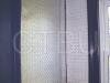 DIY Bathroom Remodel with PVC Backsplash in Silver