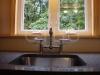 Wall Panel using PVC Backsplash for Kitchen Remodeling