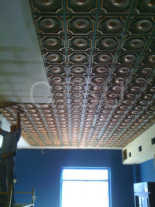 Ceiling Tiles By Us Plastic Glue Up Drop In Decorative