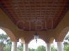decorative-rosewood-outdoor-patio-ceiling-tile-pvc-104