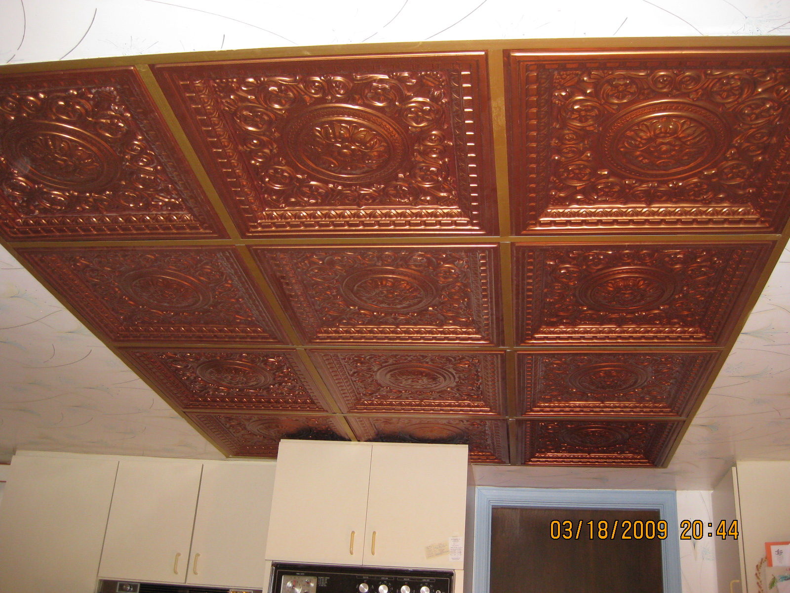 Pvc Tiles Grid Suspended Ceiling Tiles By Us