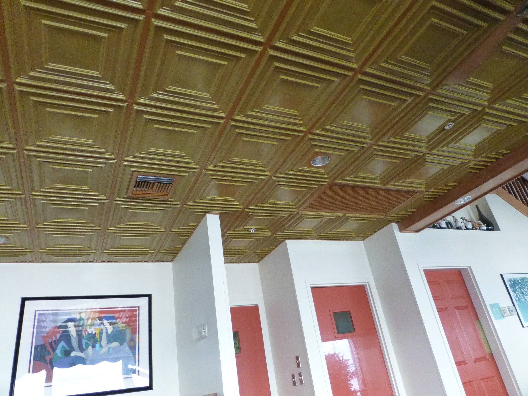 Armstrong Gridstone Ceiling Tile Tejas Materials Inc