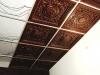 Design VC 02 Antique Copper Decorative PVC tiles