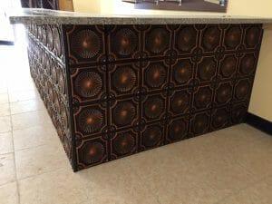 Wall Cower Design #106