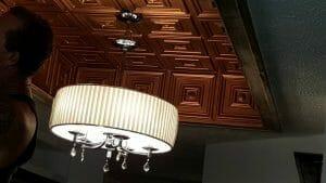 Copper PVC INSTALL