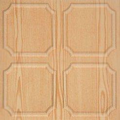 Styrofoam Wood graine  8 tiles ONLY!