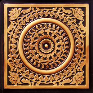 Faux Antique Gold