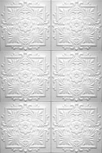 R-14  Six Tile Pattern