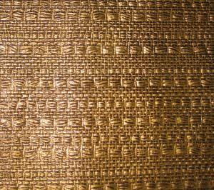 Faux Antique Gold PVC