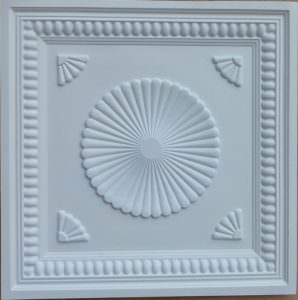 Cupolas White Matt 3D