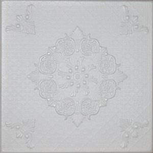 Polystyrine foam tiles