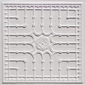 Plastic 2x2 Drop Tile or Glue Up