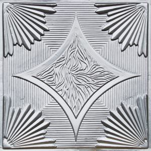 Tin Ceiling Tiles Silver