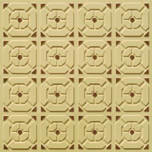 Faux Cream Coffe  5 tiles only