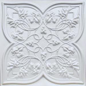 White Pearl PVC