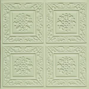 Ceiling Tiles By Us 203 Antique Silver Faux Tin Plastic