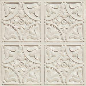 Faux White Pearl vinyl