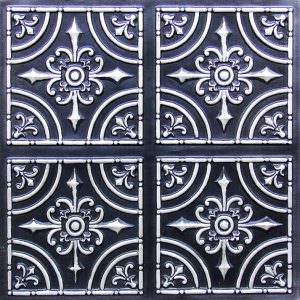 Salvador Antique  PVC 12x12 pattern in 2x2 tile