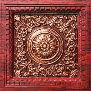 RosewoodAntique Copper