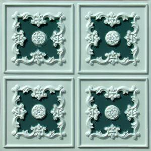 Ceiling Tiles By Us 130 Antique Silver Pvc Ceiling Tile