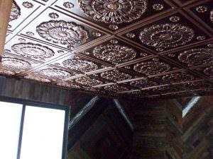 151 Antique Copper INSTALL