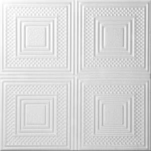 Discount Ceiling Tile R-11 Styrofoam