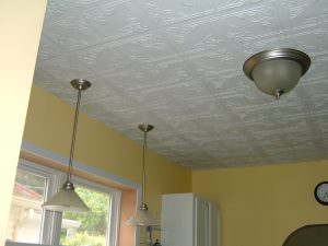 For Kitchen Ceilings Discount Ceiling Tiles