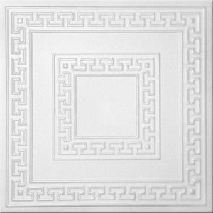 Styrofoam affordable ceiling Tile R-21
