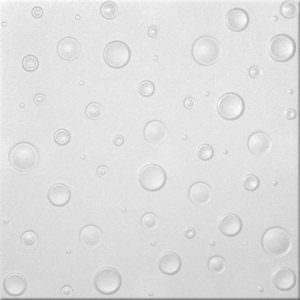 Styrofoam Modern Ceiling Tile r-7