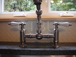 Remodel Idea for Kitchen Backsplash