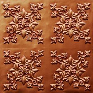 Faux  Copper