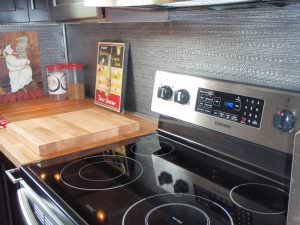 Backsplash for Kitchen