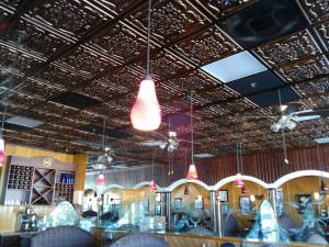Restaurant Ceiling Tile Drop In