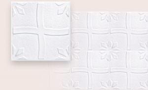 Styrofoam Ceiling Tile 20 x 20