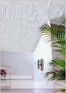 Ceiling Tile Install