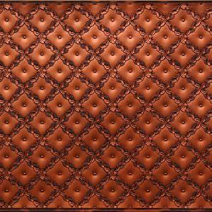Faux Antique Copper Plastic