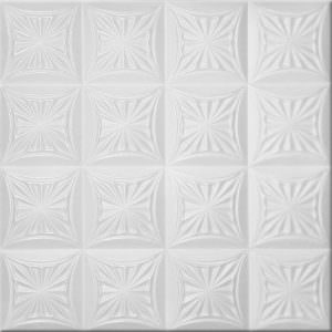 Ceiling Tiles By Us R 39 Kara Styrofoam Glue Up