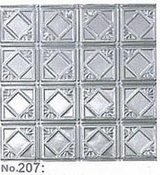 Tin Aluminum