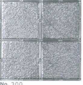 Stainless Steel Look (aluminum)