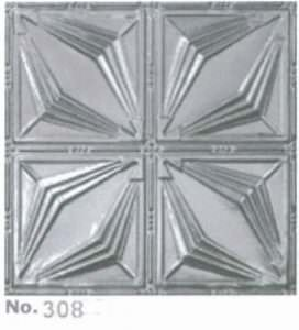 Coated Aluminum (stainless steel look)