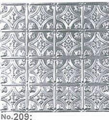 Clear Coated Aluminum