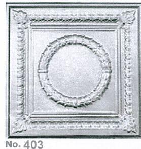 2x4 Coated Aluminum Backsplash or Ceiling Tiles