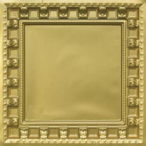 Faux Brass